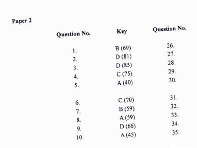 HKDSE 2013 Maths Paper II 題解