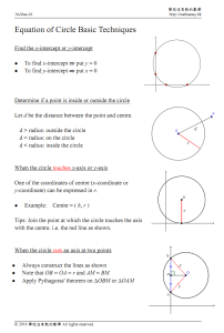 equation-of-circle-basic-techniques-page1