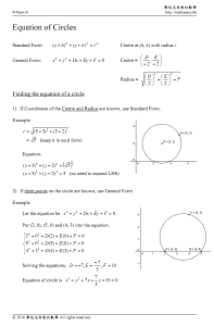 equations-of-circles-revision-page1